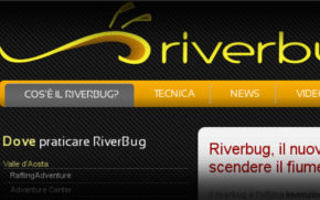 Riverbug, portale italiano